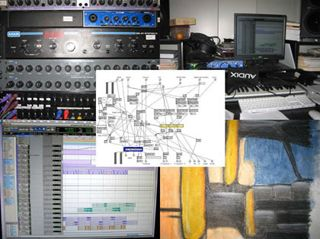 MIT Open Courseware: Composing with Computers I (Electronic Music Composition)