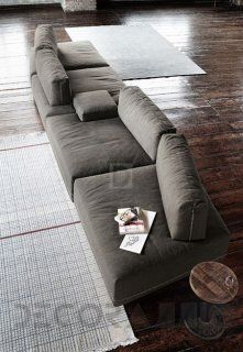#sofa #interior #design модульный диван Ditre Sanders, Sanders4