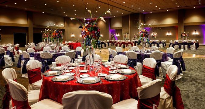 Phoenix, AZ Resorts - Pointe Hilton Tapatio Cliffs Resort