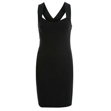 Miss Selfridge dress - 50 Best Little Black Dresses