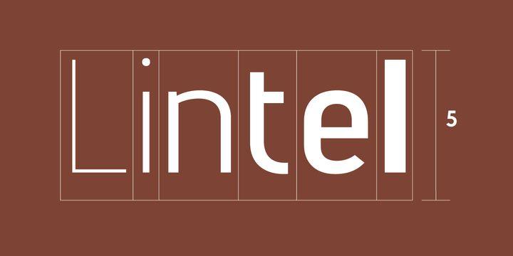 lintel