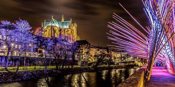 Le marché de Noël de Metz dans le top 15 des meilleurs marchés de Noël d'Europe - http://www.le-lorrain.fr/blog/2016/12/19/marche-de-noel-de-metz-top-15-meilleurs-marches-de-noel-deurope/