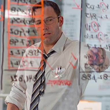 Movies: Ben Affleck is a math genius with a criminal secret in The Accountant trailer