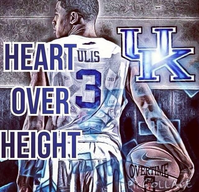 154 best uk basketball images on pinterest kentucky wildcats i love tyler ulis uk basketballkentucky basketballkentucky sciox Gallery