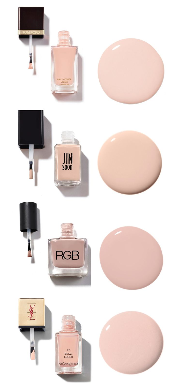 Nude Rules Beauty Pinterest Libra Love Nude Nails And Chic