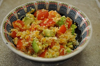 Couscous and Breakfast on Pinterest