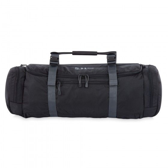 Purpose BuiltThe Overwatch Carry On duffel bag is a versatile and adaptable carryall that can be used as a shooting platform, garment bag, or travel luggage. Crafted from rugged and weather resistant nylon, the Overwatch Carry On stands up to tough environments while keeping your gear safe and stable. A removable shoulder strap and grab-and-go handle are both reinforced for superior durability, an integrated shooter's mat provides a stable firing platform, and the main garment storage ...