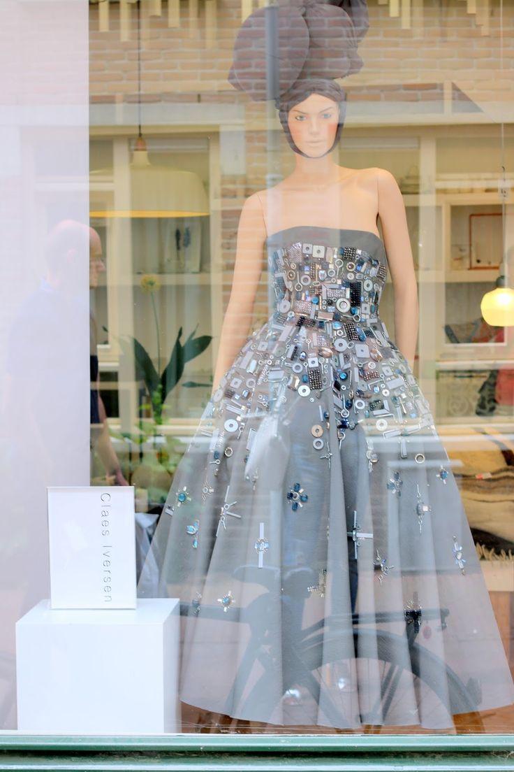 #ArnhemseStockdagen #Arnhem #shopping #fashion #ClaesIverson