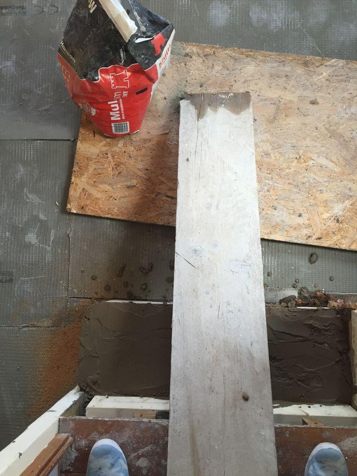 [Review] Warmup Underfloor Heating in my Kitchen  http://welovehomeblog.com/2016/01/review-warmup-underfloor-heating-kitchen/