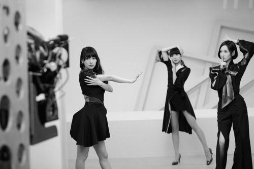 ナタリー - [Power Push] Perfume「Sweet Refrain」インタビュー ずっと変わらない一途な願い