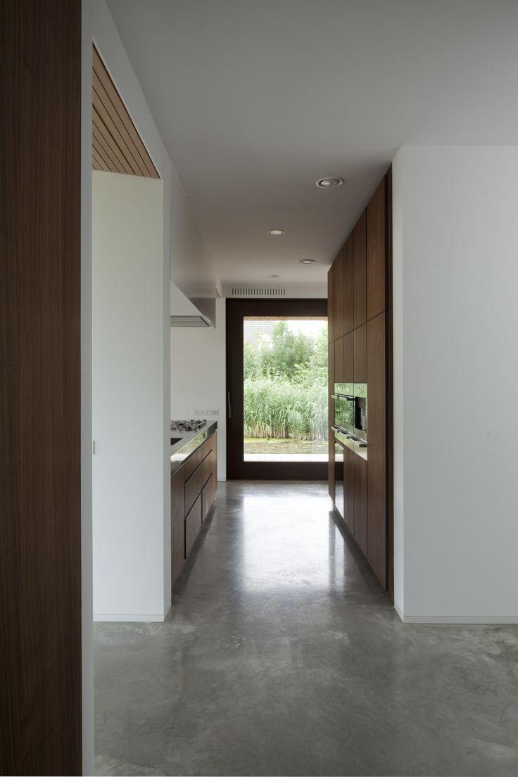 70F Architecture_Villa Frenay_Lelystad; The Netherlands
