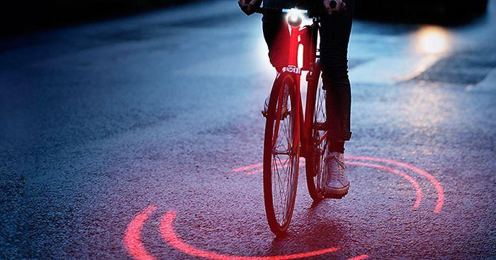 In Deutschland kommen jährlich etwa 400 Radfahrer bei Verkehrsunfällen ums Leben. Besonders im Dunkeln, oder bei schlechten Witterungsverhältnissen werden die…