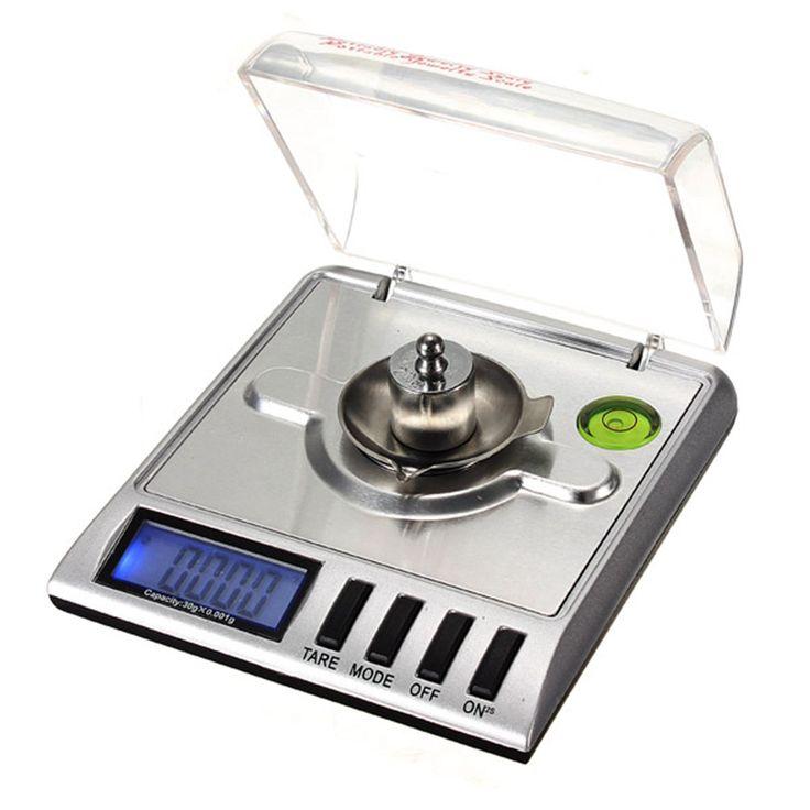 $28.88 (Buy here: https://alitems.com/g/1e8d114494ebda23ff8b16525dc3e8/?i=5&ulp=https%3A%2F%2Fwww.aliexpress.com%2Fitem%2FBrand-New-mini-30g-x-0-001g-Mini-Digital-Electronic-Portable-Jewelry-Diamond-Gold-Gram-Balance%2F32606575149.html ) Brand New mini 30g x 0.001g Mini Digital Electronic Portable Jewelry Diamond Gold Gram Balance Weight Weighing Scale for just $28.88
