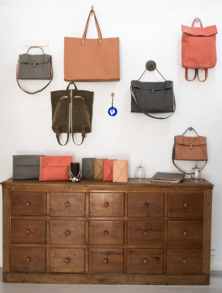 Rien's #leatherbags, pick your favorite
