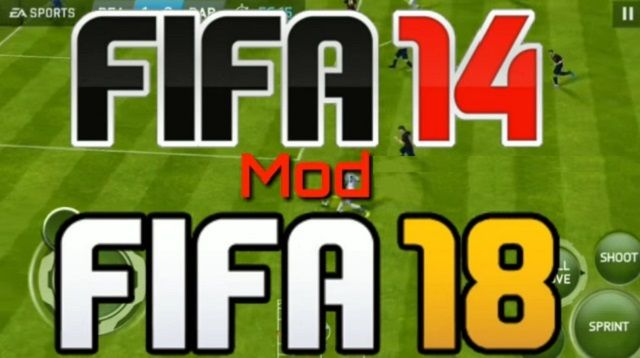 Pin by ArbnorMuzikolog on Cell Phone Games | FIFA, Phone
