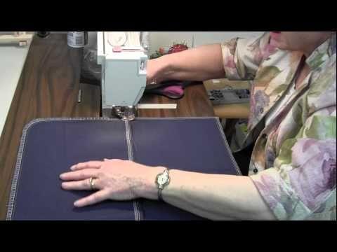 Elementary School Chair Pockets - YouTube