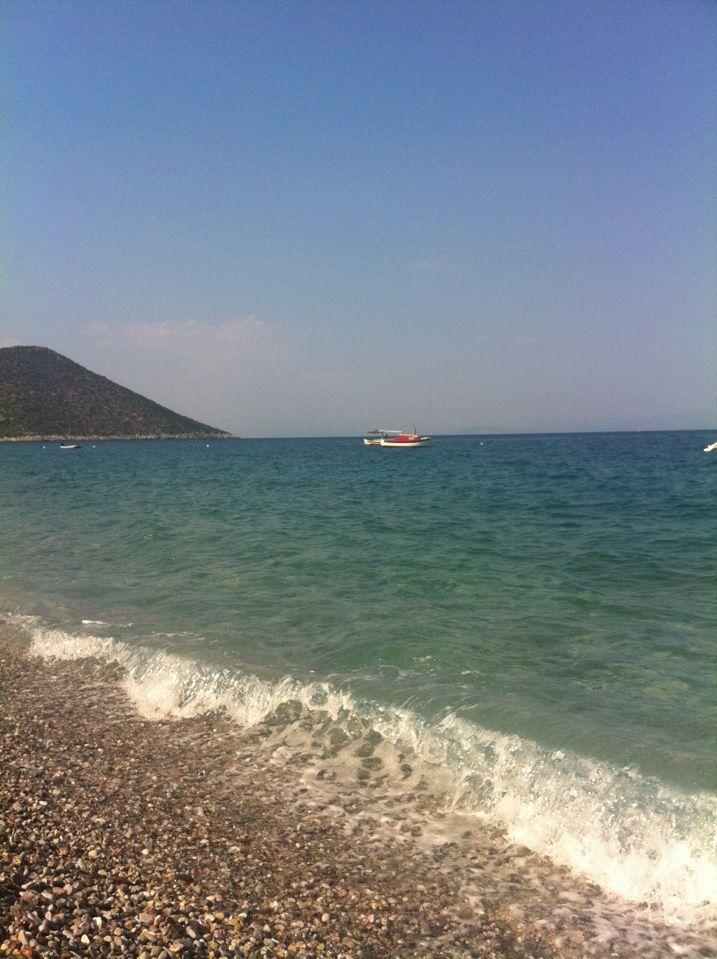 Παραλία Τύρου