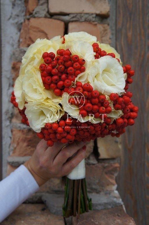 Bouquet wedding by Aveart