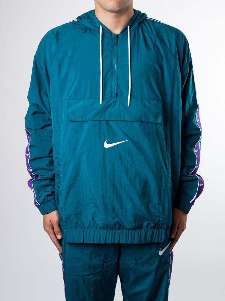 nike sportswear m swoosh pant wvn