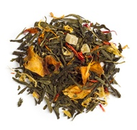 Daydreamer tea from the spring collection at David's Tea.  Yum!
