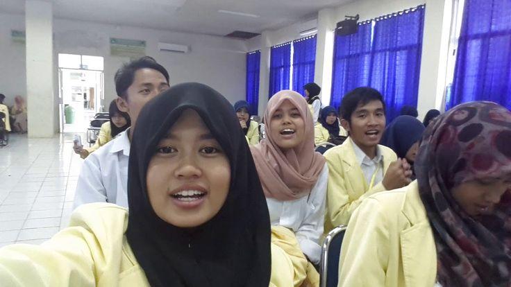 Training Dasar Organisasi 2015 Kimia UNP - Lipsync to Rindu (by Opick k ft. Amanda)_2 https://youtu.be/5n45IBN0BOs