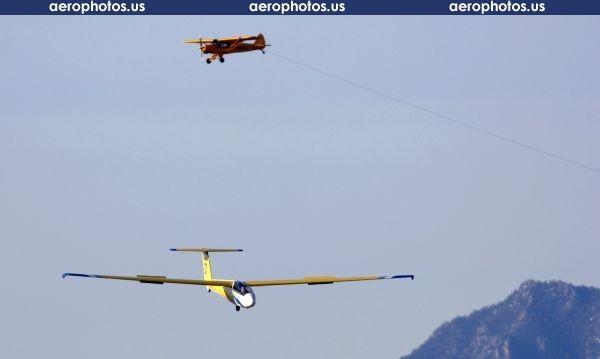 TG-10B Glider