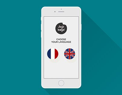 """Check out this @Behance project: """"UX/UI - Delivery app design"""" https://www.behance.net/gallery/25128597/UXUI-Delivery-app-design"""