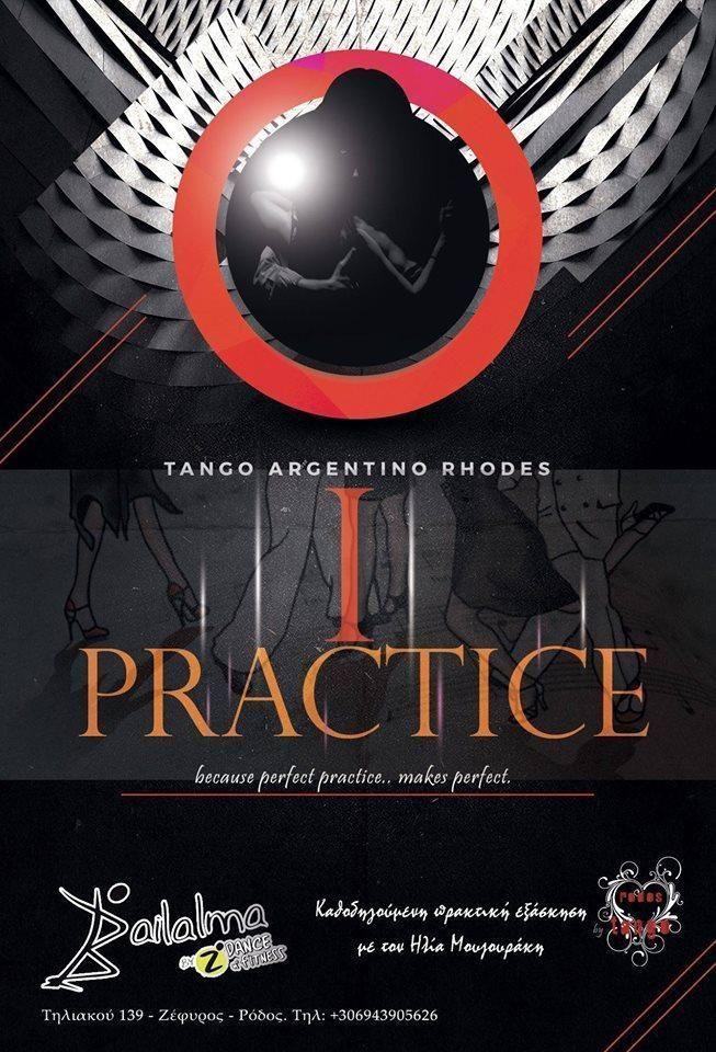 Ημέρα:Δευτέρα 8 Μαΐου 2017Ώρα:22:00 – 23:30Σημείο Συνάντησης:Bailalma by Z Dance n' FitnessΗ καθοδήγηση γίνεται από το δάσκαλο της σχολήςΗλία Μουζουράκη ...