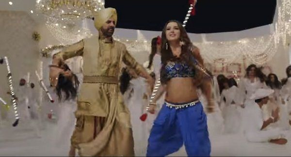 Singh Is Bliing's Song Singh and Kaur Video Out Now   Singh Is Bliing