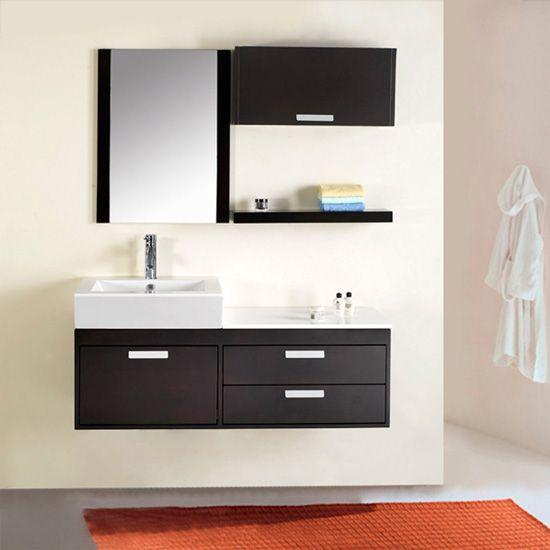rubberwood bathroom vanities with sturdy