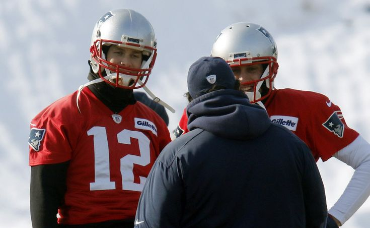 Jacksonville Jaguars don't fear New England Patriots' history in AFC title game