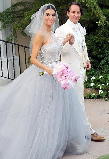 Celebrity Wedding Dresses Ireland : Theperfectweddingguide wedding gowns dresses