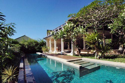 Villa Joty Pool