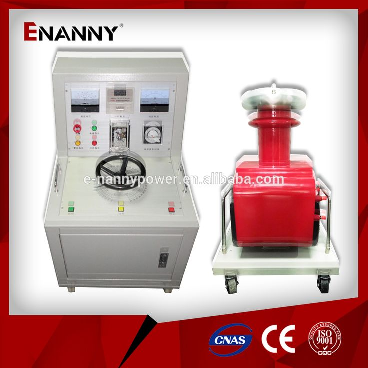 AC Hipot Test Set is the effective and direct way to test insulation strength for electrical equipment,apparatus or machines. It checks dangerous flaws which assure electrical equipment continuous working.