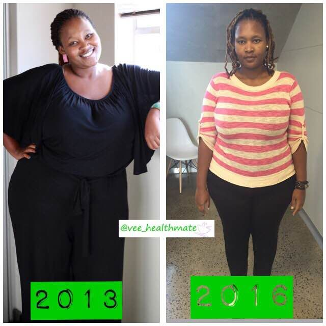 BY FAR the most progress I've ever made in my roller coaster weight loss journey which began in 2011 was in 2016. Before finding out I was pregnant again in September I had lost 13kg and had…