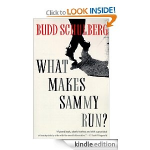 One of those books. For me, it's up there with Catcher in the Rye: http://4tuit.us/sammy
