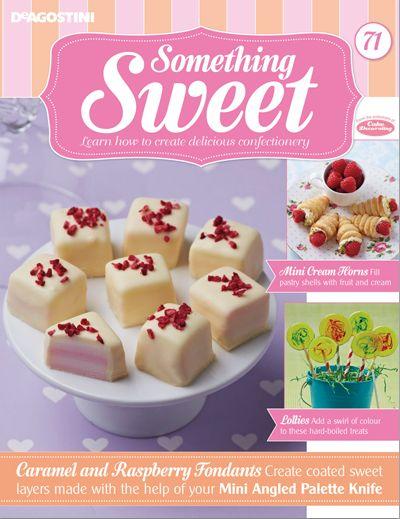 Something sweet (Issue 71)