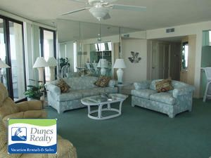 Garden City Beach Rental Condo: Unit 0401 of One Ocean Place | Myrtle Beach Vacation Rentals by Dunes Realty