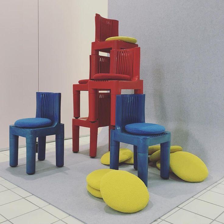 Kartell K 1340 Children S Chair By Richard Sapper And
