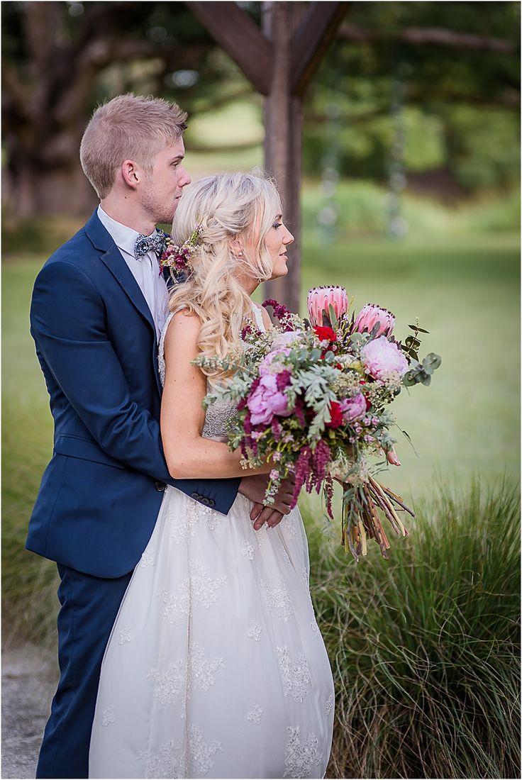 Braeside Chapel Gold Coast Rustic Boho Wedding Photography