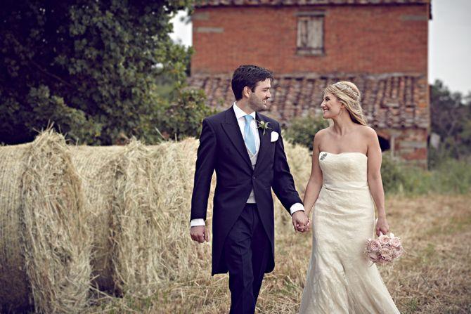 Tuscany Wedding location 3
