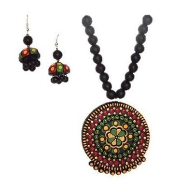 Terracotta Jewellery Making Classes In Coimbatore - Jewellery Making Classes In Avinashi Road Coimbatore - Click.in