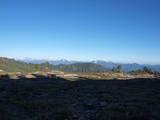 Park Butte tarns