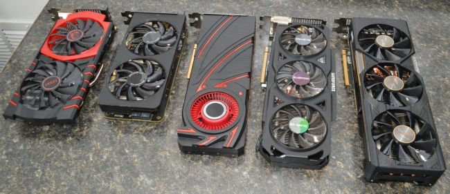 The Best, Most Efficient Graphics Cards For 1080p Linux Gamers - Phoronix
