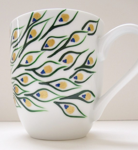 123 best images about crafts glass painting on pinterest for Using fabric paint on glass