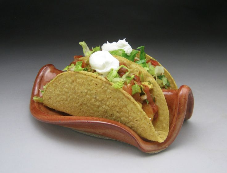 ceramic taco holders - Google Search & 9 best Taco Holders images on Pinterest | Tacos Creative ideas and ...