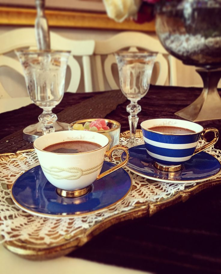 Türk kahvesi ✌️