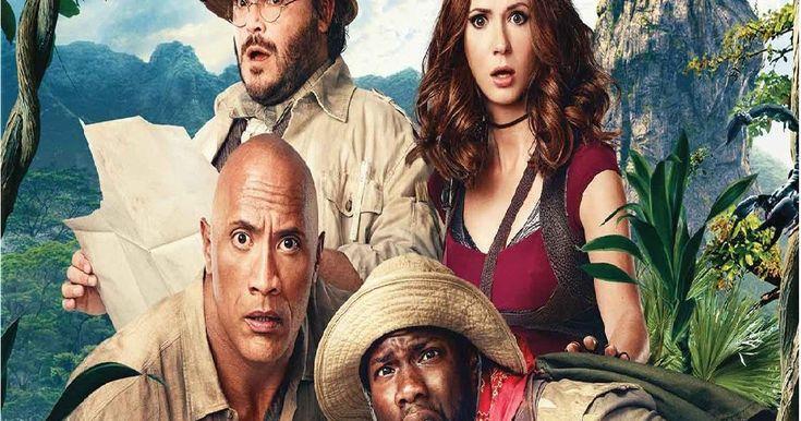 Jumanji Welcome to the Jungle (2017) Dual Audio Hindi [Cleaned] 720p HDRip ESubs Download http://ift.tt/2oLFAhk  Jumanji Welcome to the Jungle (2017) Dual Audio Hindi [Cleaned] 720p HDRip ESubs Download  Movie Name: Jumanji: Welcome to the Jungle 2017 IMDBRating: 7.2/10 Votes: 79875 Rated: PG-13 Runtime: 119 min Awards: 4 nominations. Country: USA Director:Jake Kasdan Cast:Dwayne JohnsonKaren GillanKevin Hart  Jumanji Welcome to the Jungle (2017) Dual Audio Hindi [Cleaned] 720p HDRip ESubs…