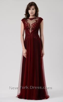 Beside Couture CHW1591 - NewYorkDress.com