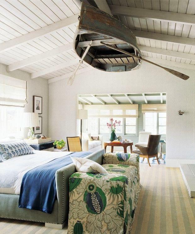 Самые необычные потолки | Colors.life
